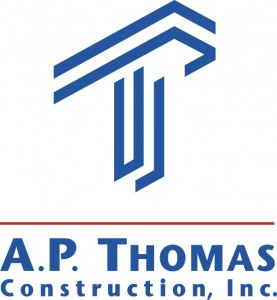 AP ConstructionT Logo