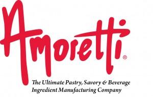 Amoretti_logo and tag
