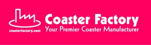 Coaster Factory Logo