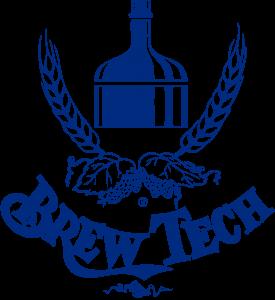 Criveller Brewtech logo (Pantone 280 C)