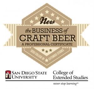 San Diego State University's Business of Craft Beer Program v2