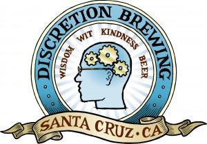 Discretion Brew logo