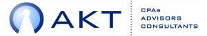 AKT Logo 3services