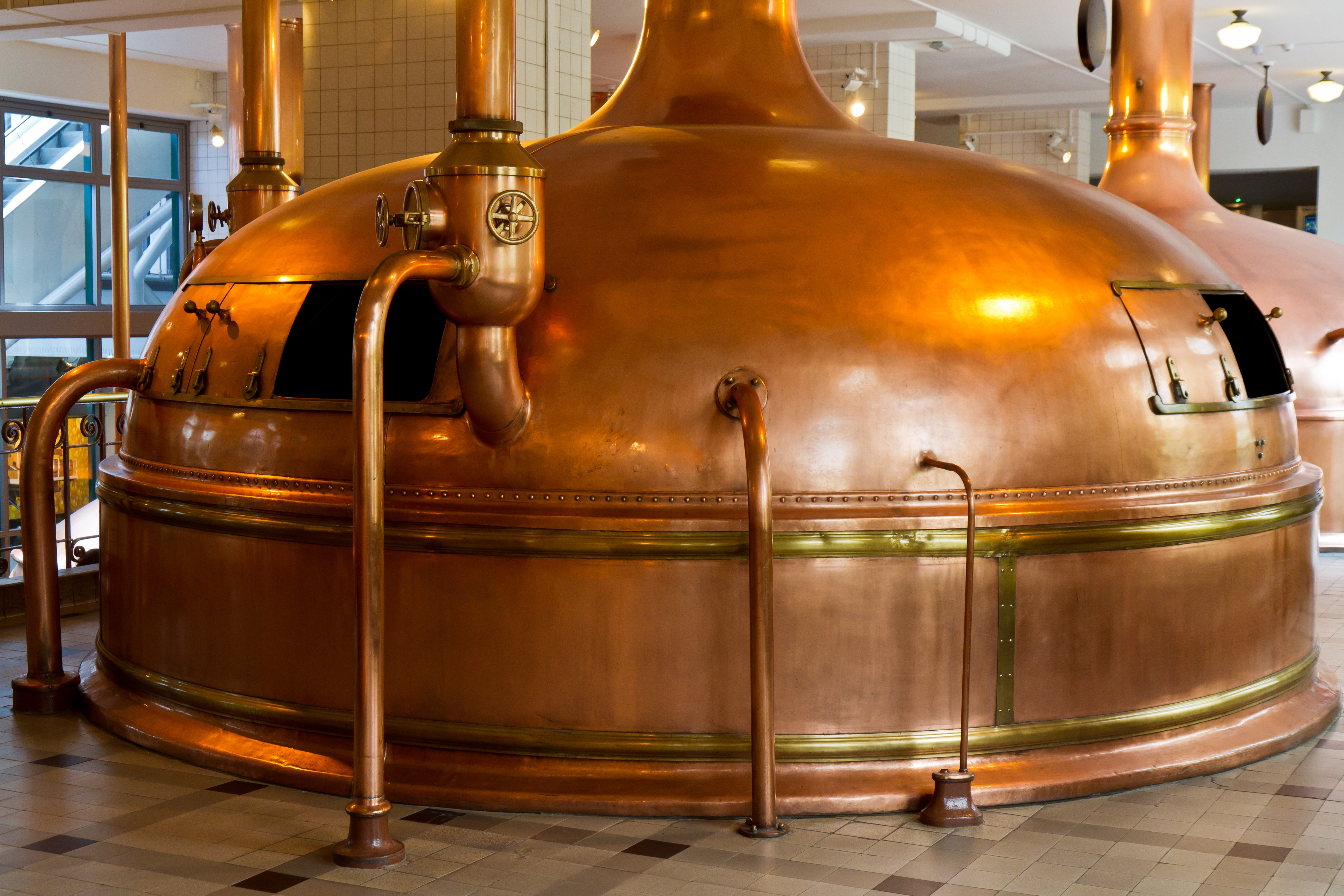 Join us at the CCBA Fall Conference for Advanced Seminars on Quality and Technical Brewing