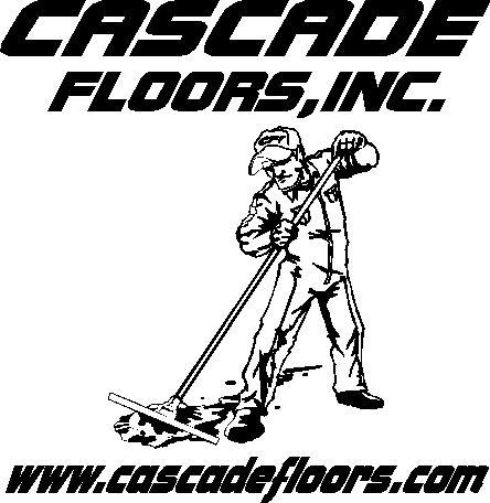 CASCADE FLOORS LOGO back