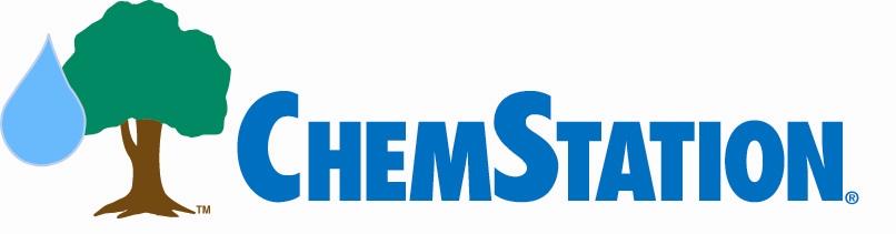 Chemstation Logo