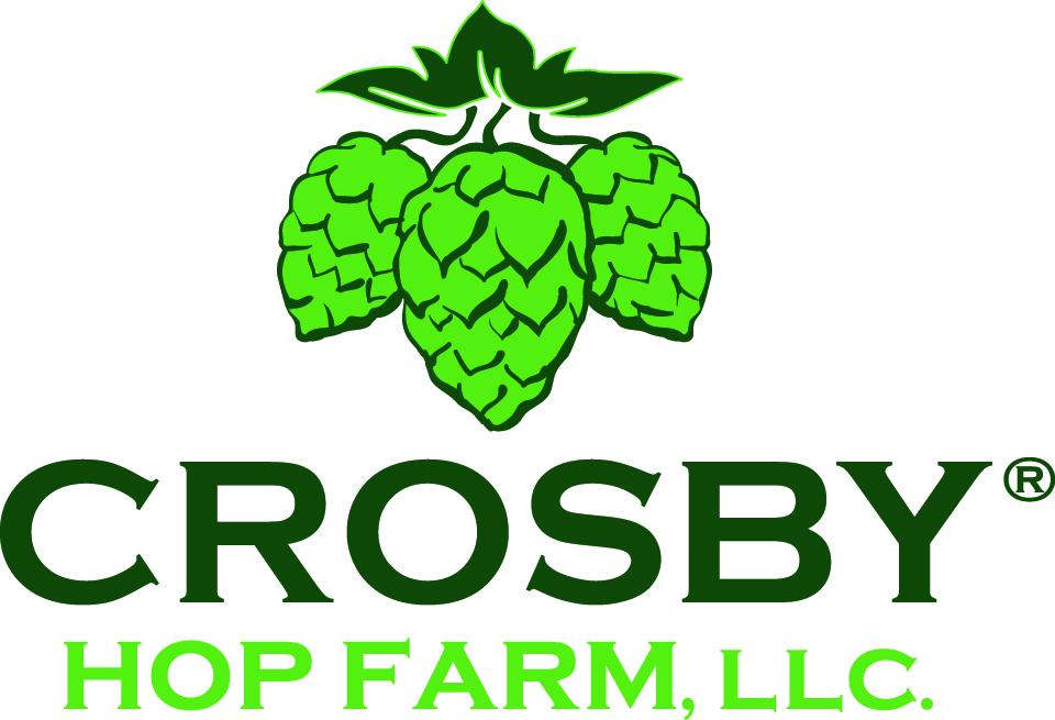 Crosby-Hop-Farm Logo