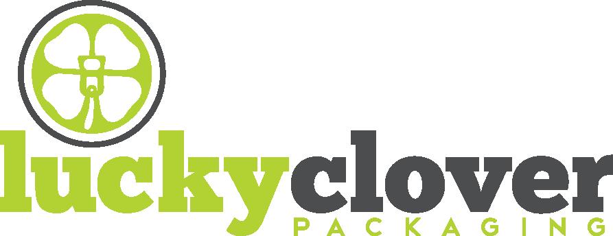Lucky Clover Logo 2019