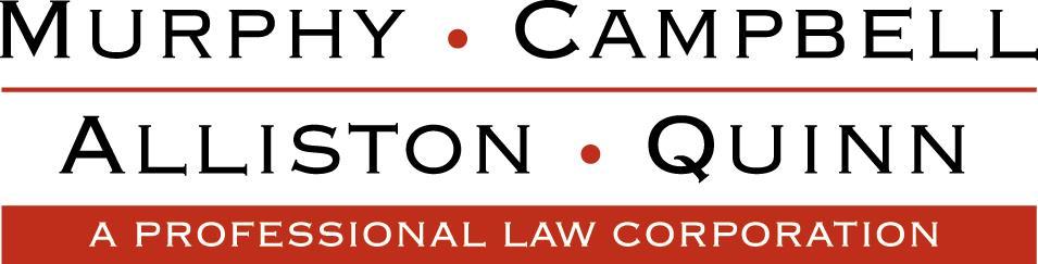 Murphy Campbel logo