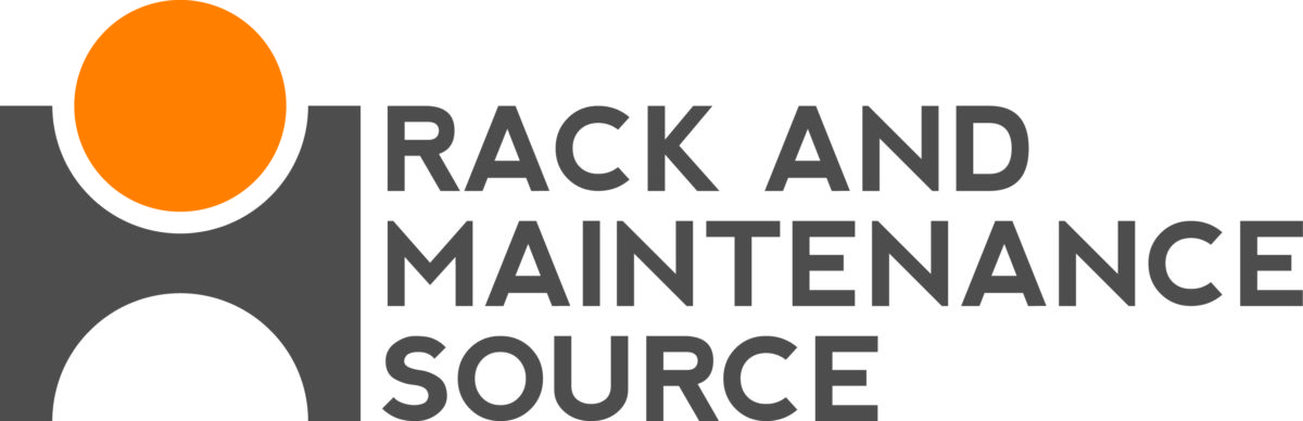 Rack & Maint. Source Logo