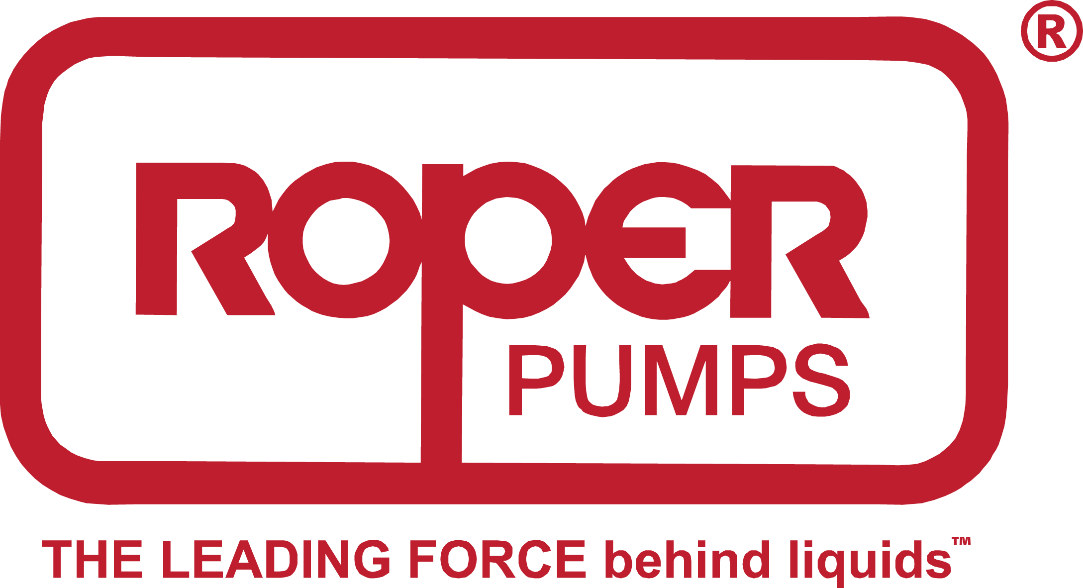 Roper Pumps Logo red TLF