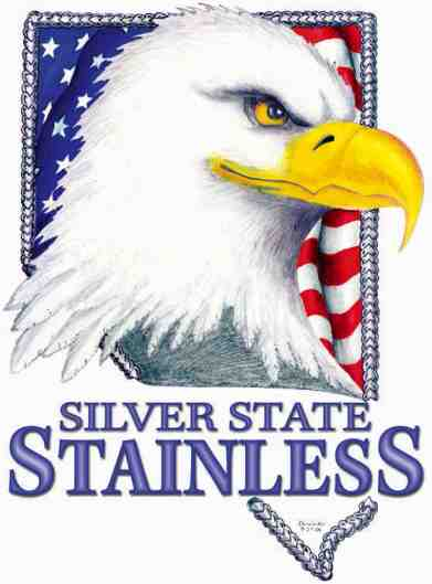 Silver State Logo