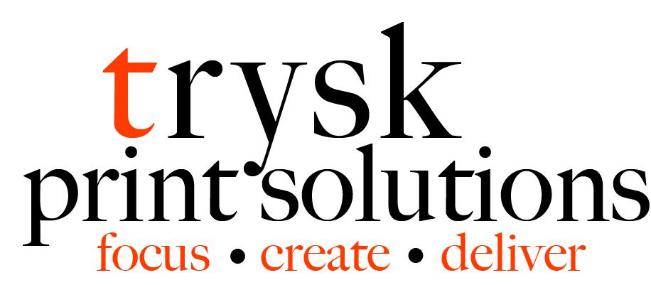 Trysk Logo 2019