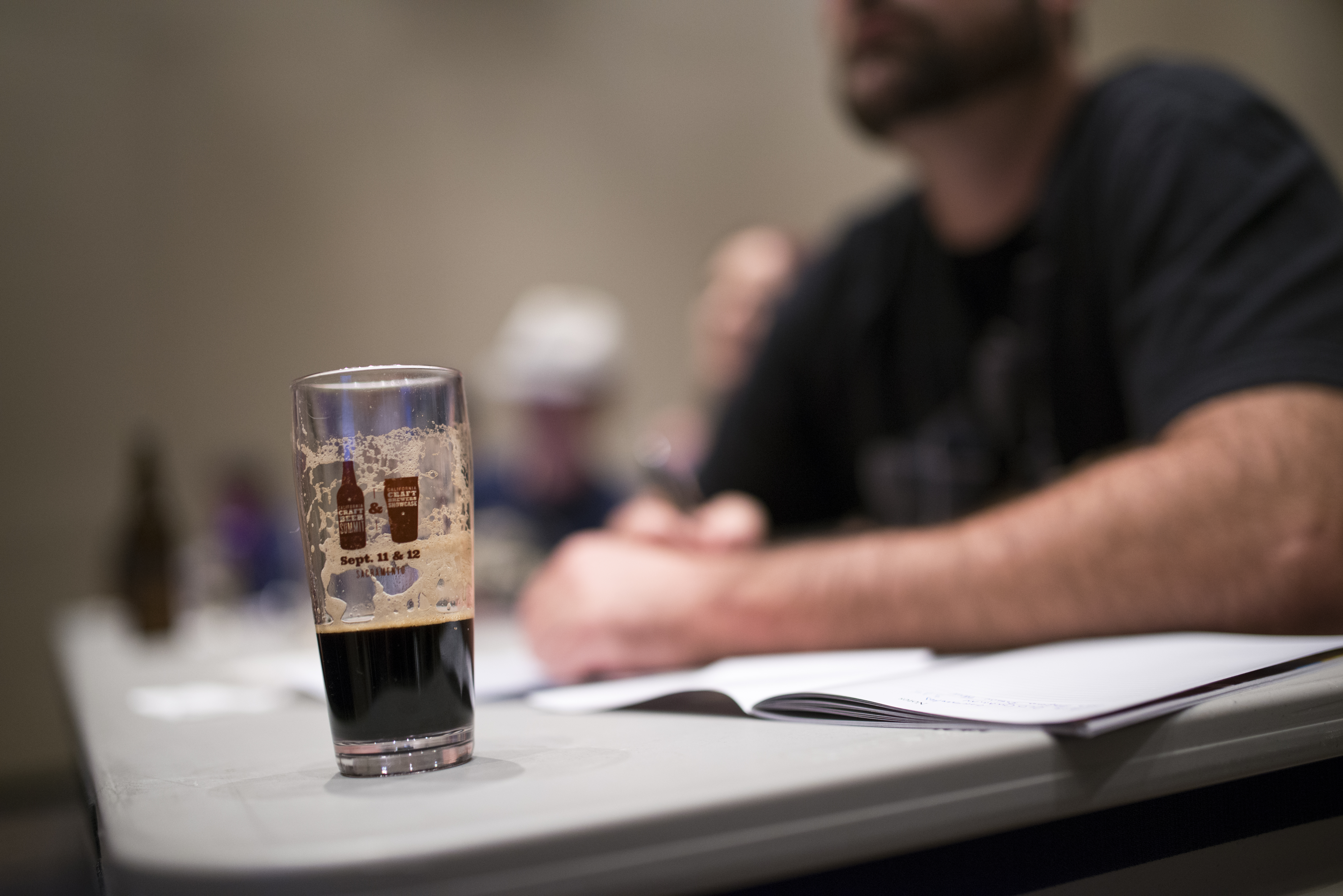 At the Summit: Coffee and Beer Collaborations