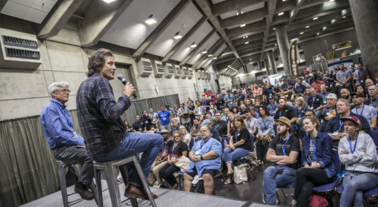 Why Should I Go to the California Craft Beer Summit? Mock schedules released for everyone who works with craft beer, serves craft beer or loves craft beer