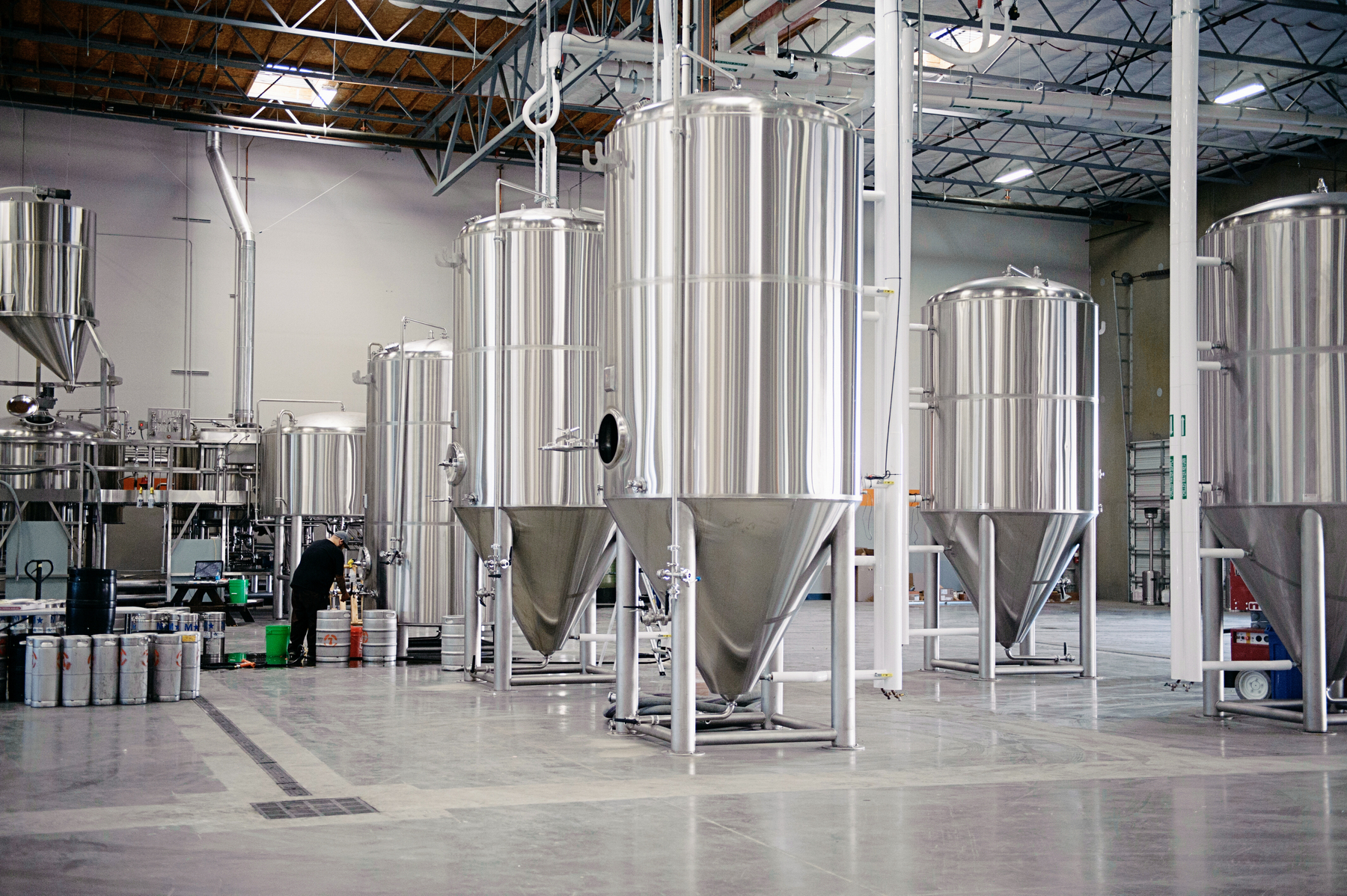 Is Your Brewery Experiencing Growing Pains? Join us at our Fall Conference to Learn how to Project and Plan for Growth