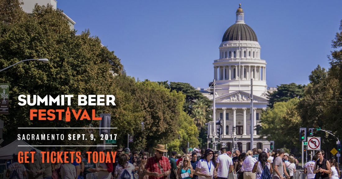 What You Need to Know about the Summit Beer Festival
