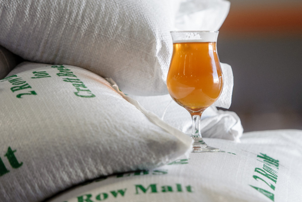 Grab a Pint: California Craft Brewers Association 2017 Recap