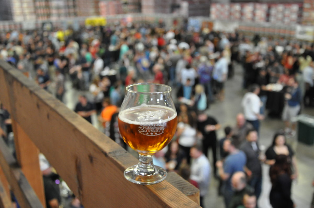 What to Expect at Next Month's Celebrator 30th Anniversary Beer Festival!