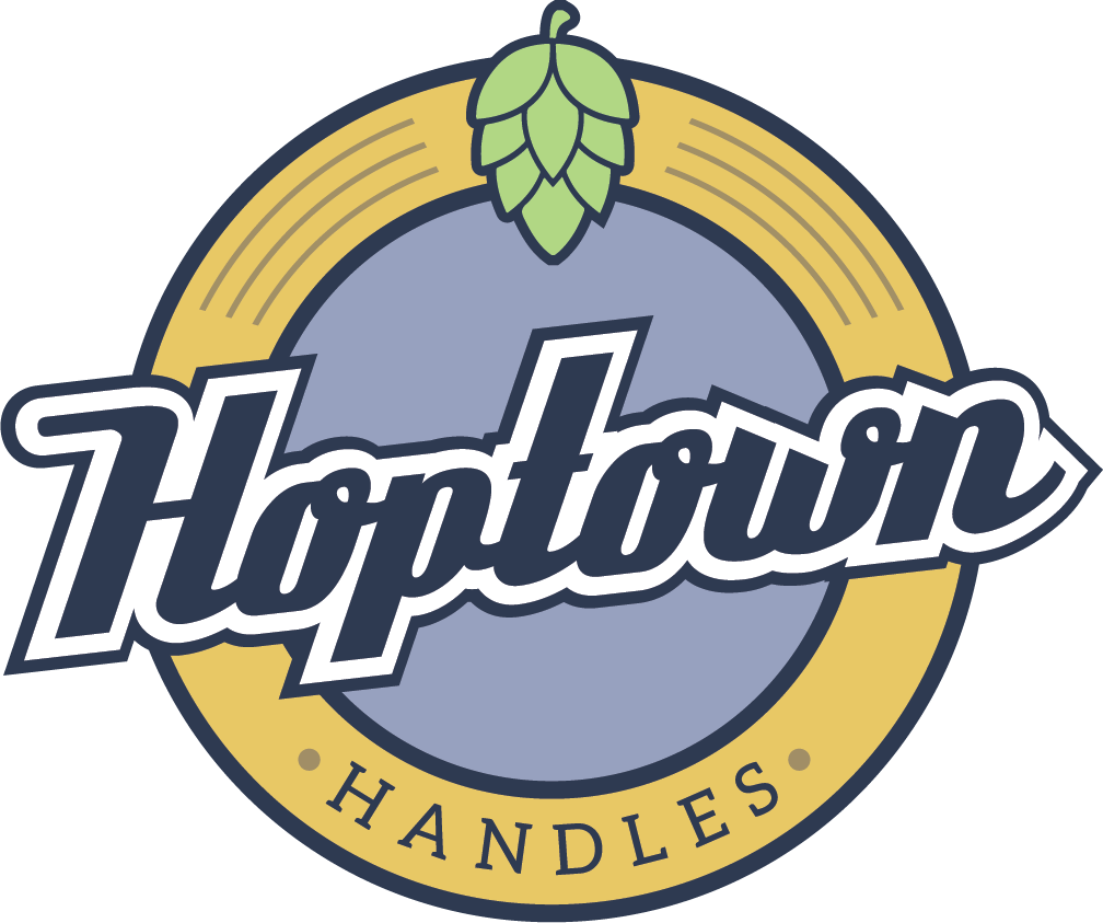 Hoptown Handles Logo 2017