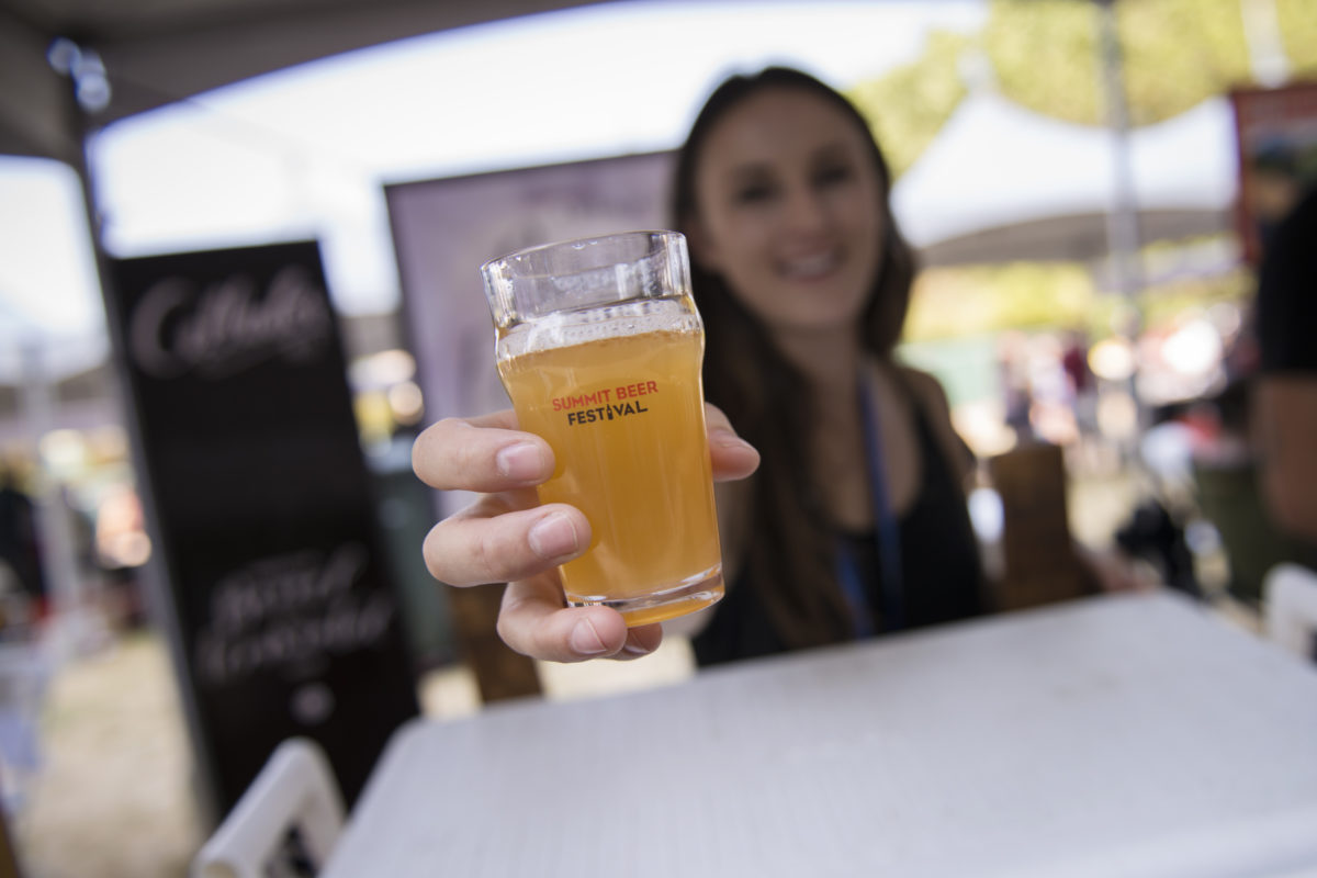 7 Reasons You Can't Miss the California Craft Beer Summit This Year