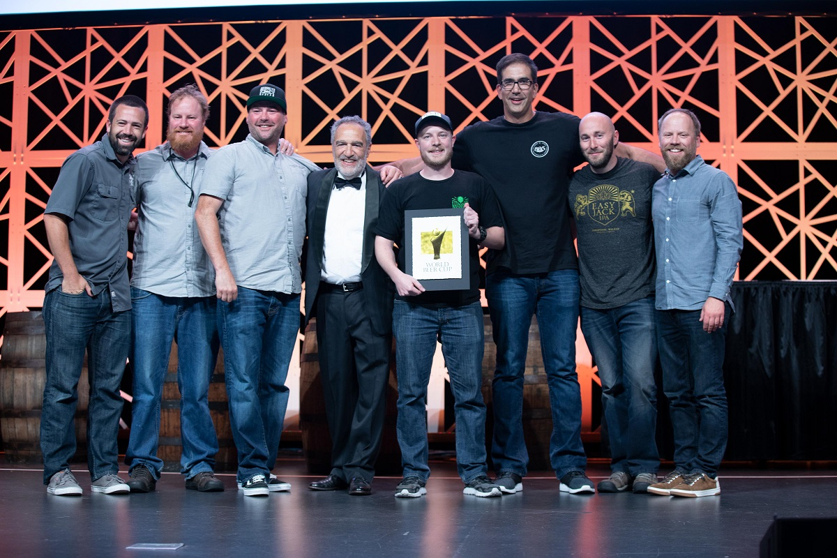 California Craft Breweries Bring Home 42 Medals in Prestigious Beer Competition: The World Beer Cup