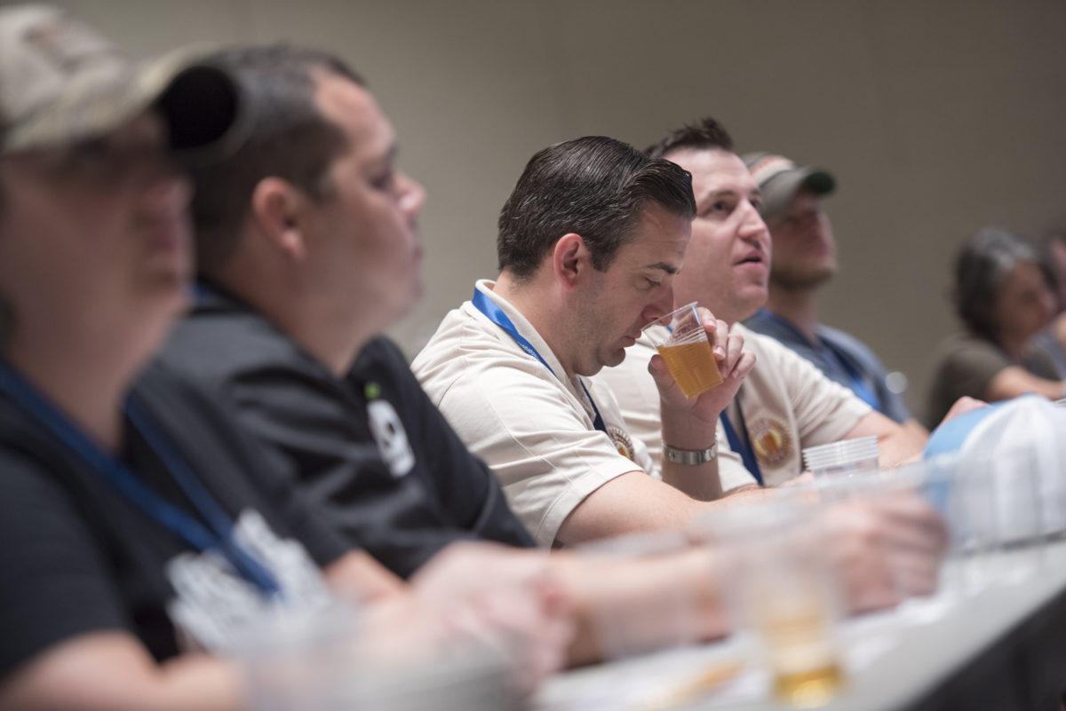 Learn to Taste Craft Beer During Sensory Educational Sessions at the California Craft Beer Summit – Beers Included!