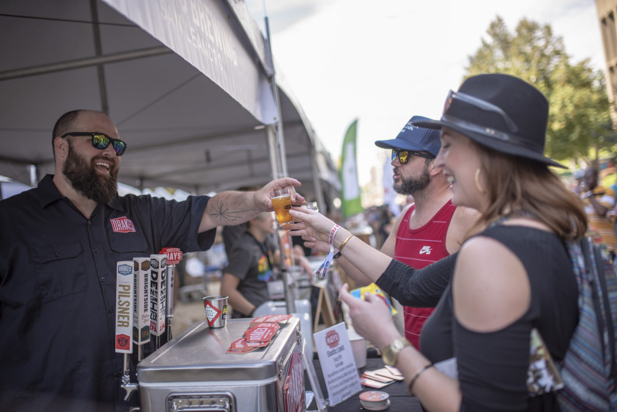 5 Reasons to Attend the Craft Beer Summit '19 in Long Beach