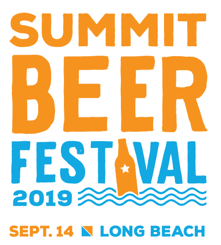 Summit Beer Festival 2019 logo