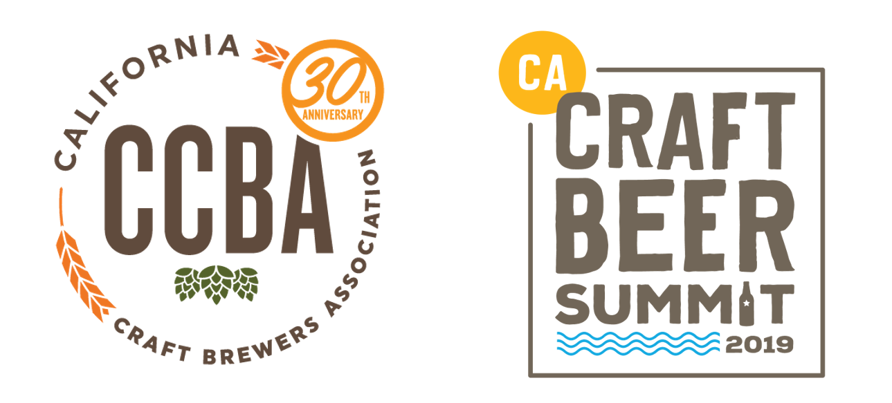 Celebrate CCBA's 30th Anniversary at the CA Craft Beer Summit