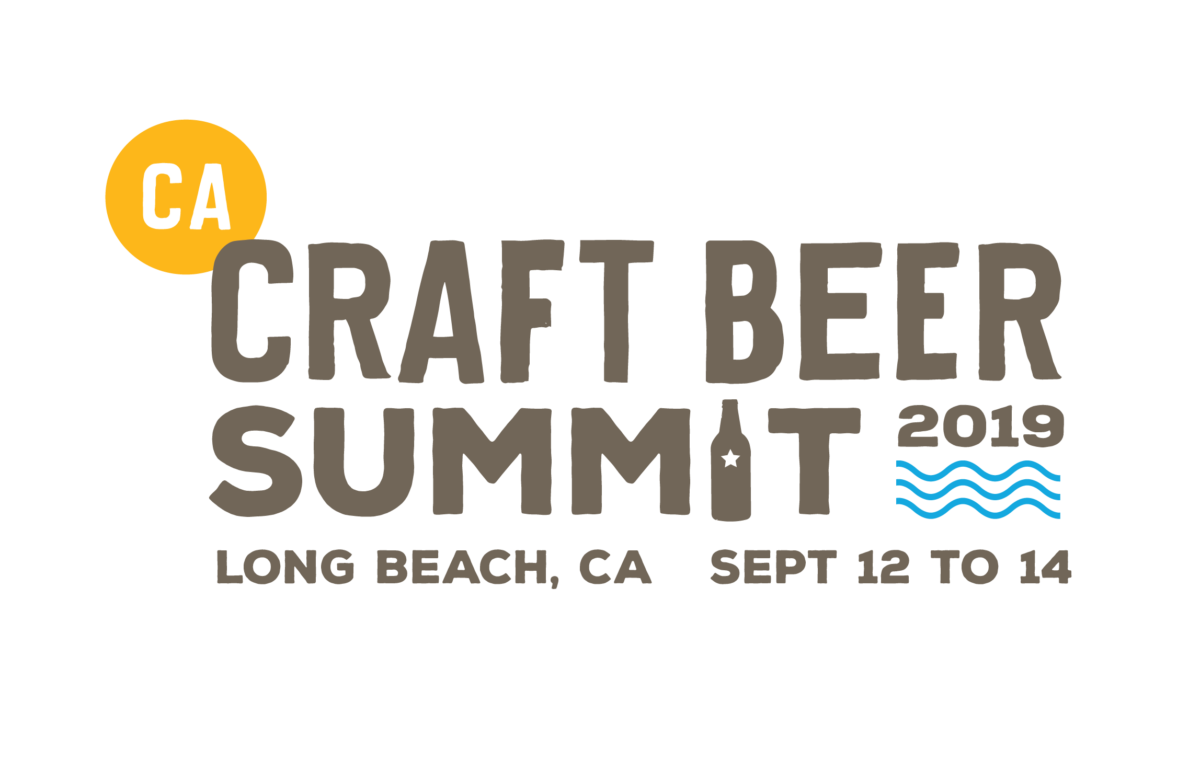 Join Us at the CA Craft Beer Summit TapTalk Stage to Catch Up with Industry Leaders