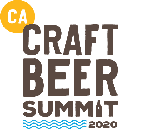 2020 CA Beer Summit logo