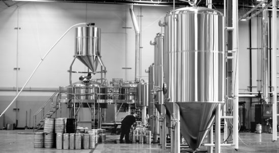 Join us at the CCBA Fall Conference Brewery Tour in Placer County